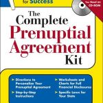 There are cases where a prenuptial Agreement is necessary