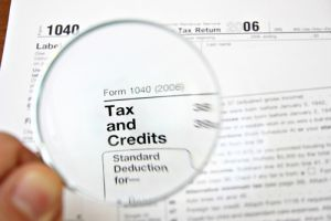 See all tax credits that you are eligible for.