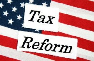 Another call for a flat tax