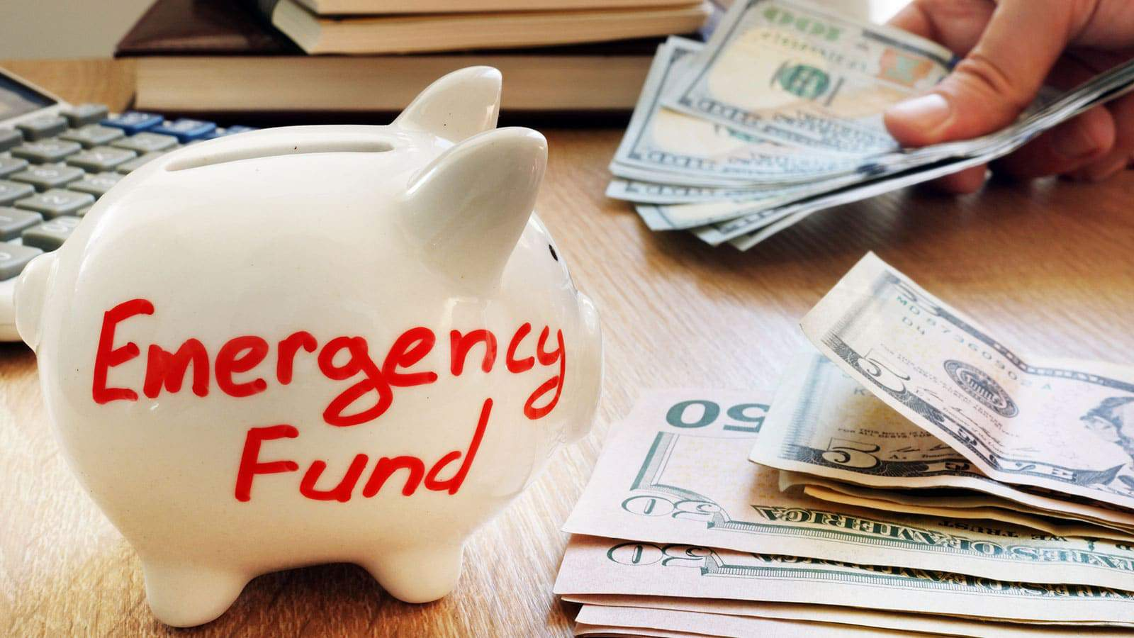 6 Tips On Creating An Emergency Fund