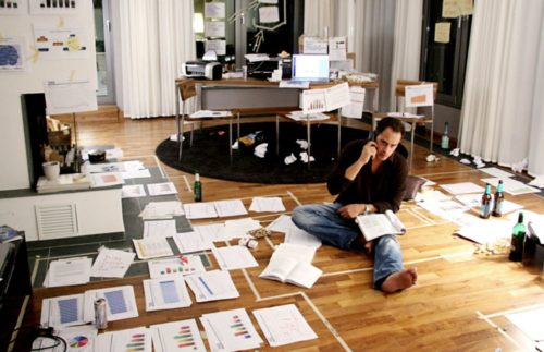 How to do taxes when self employed