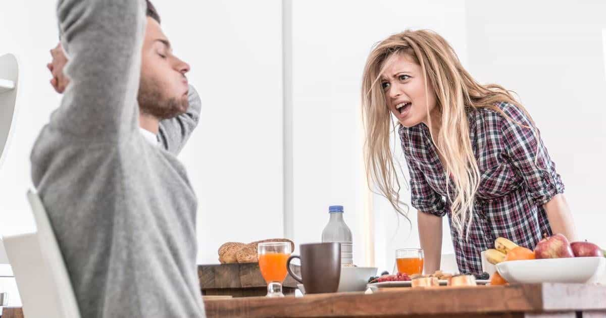 Do You and Your Spouse Fight Over Money?