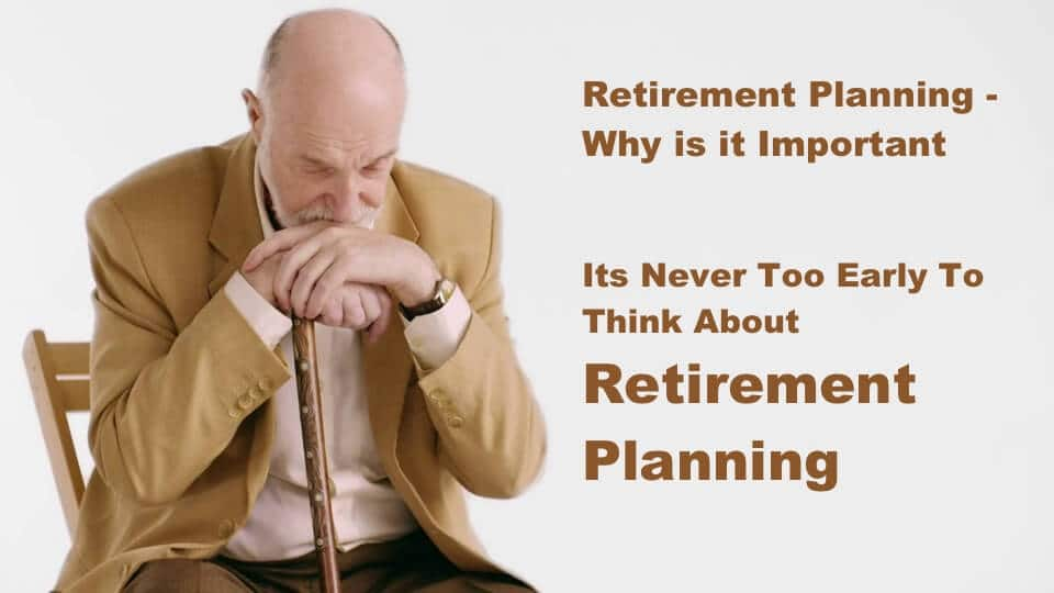 2 Reasons for Retirement Planning – Death & Taxes