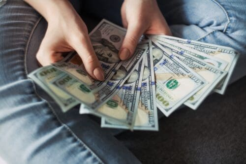 A budget is essential part of personal finance
