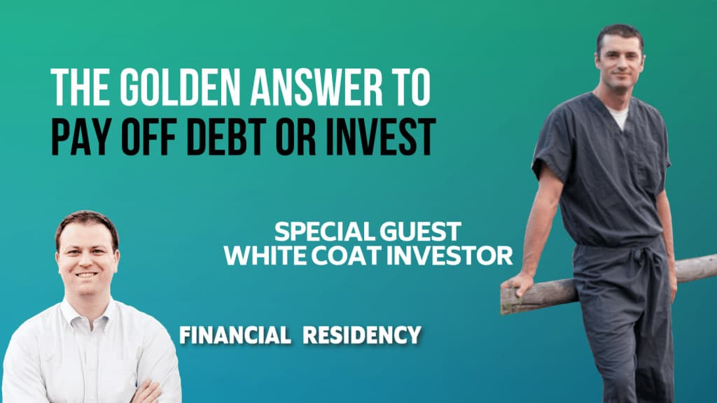 Pay Off Debt or Invest