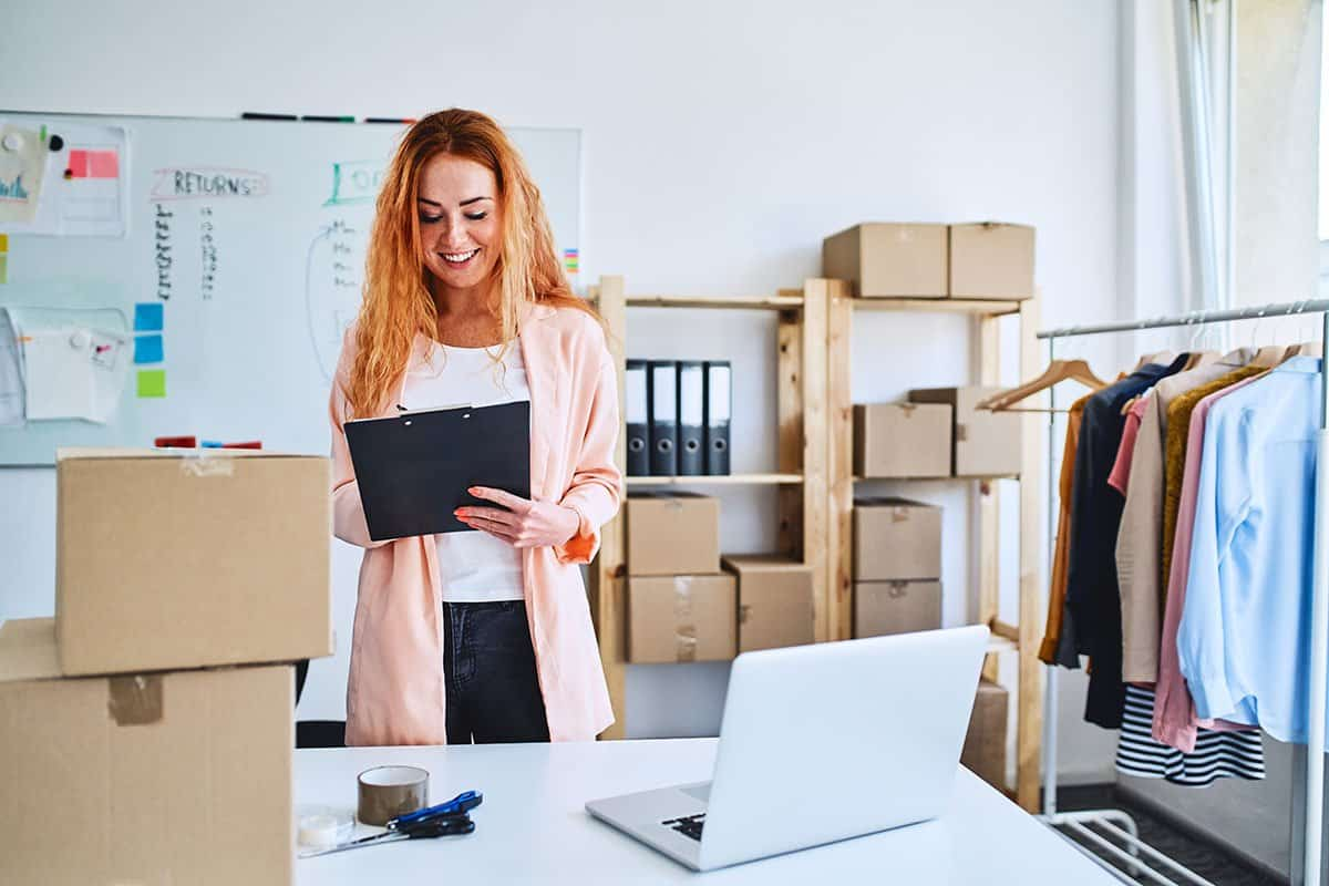 File Taxes if Self Employed