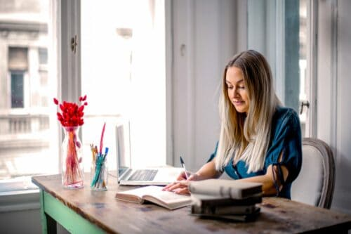 Online tax filing for self employed